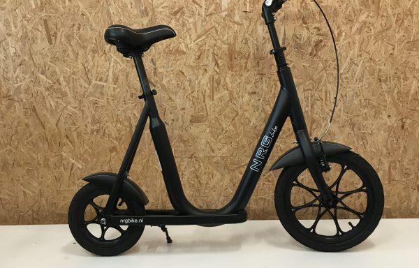NRG Bike Volwassen, invalide-Loopfiets