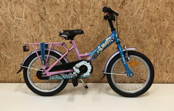 """Maya de bij Loekie fiets 16"""""""